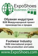 Debiut ExpoShoes Online Business